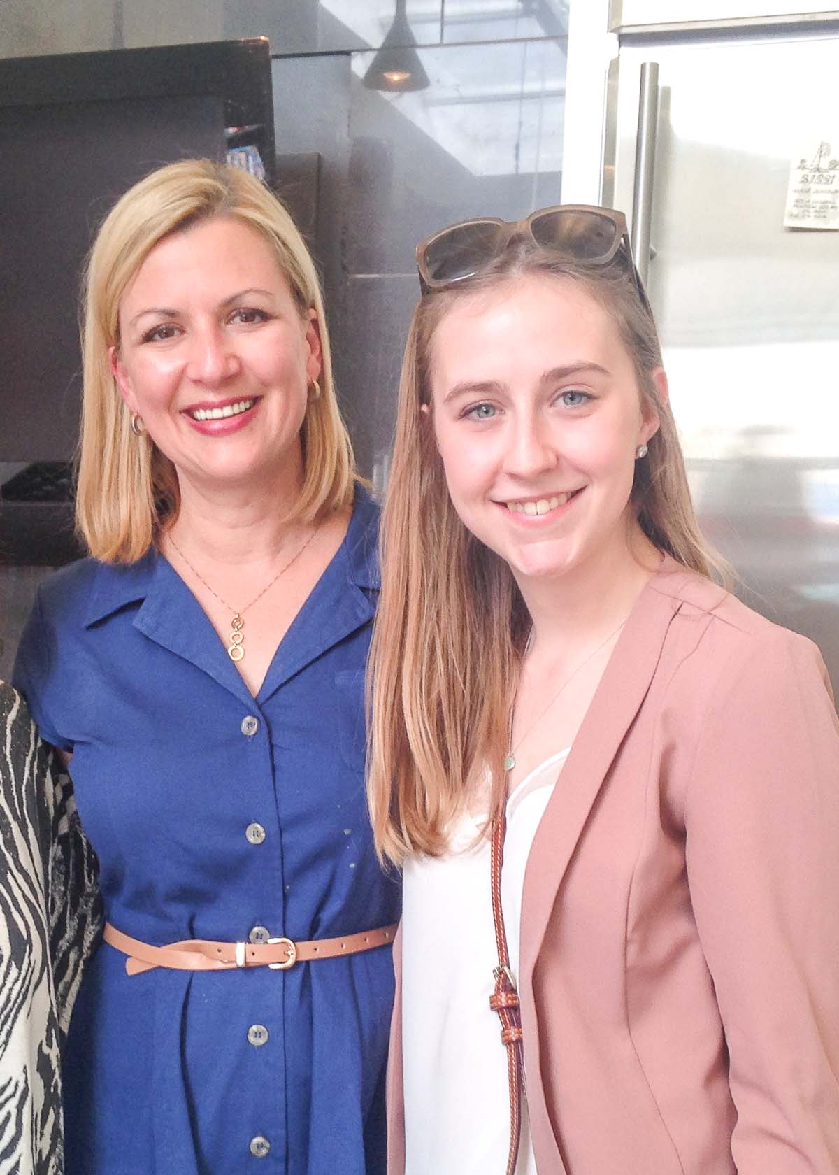 Baking & Book Signing with Anna Olson