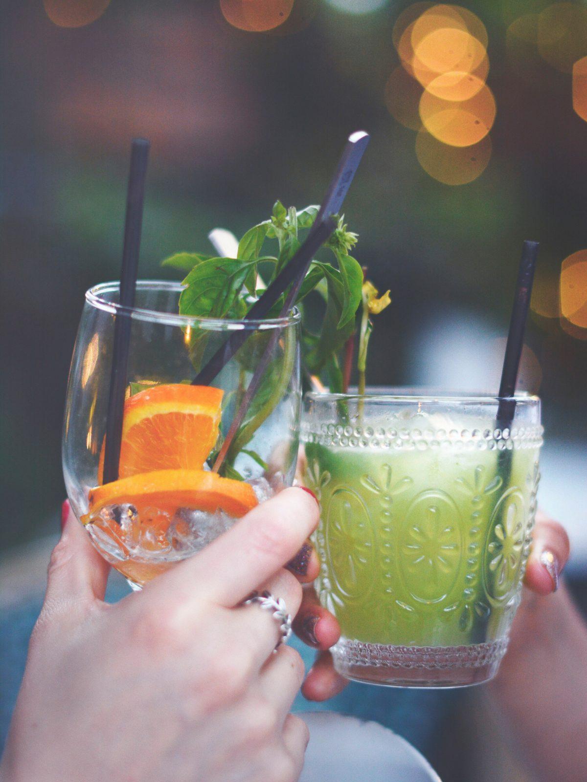 Quebec Gins: Lets Sip & Celebrate!