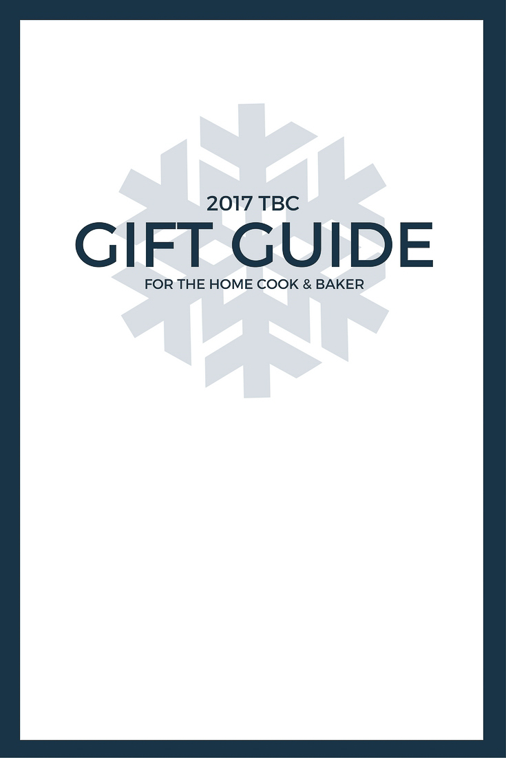 2017 TBC Gift Guide!