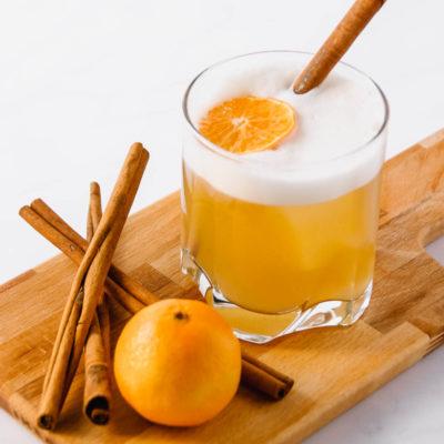 Mischievous Elf Cocktail