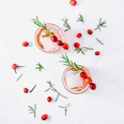 Santa's Secret Cocktail