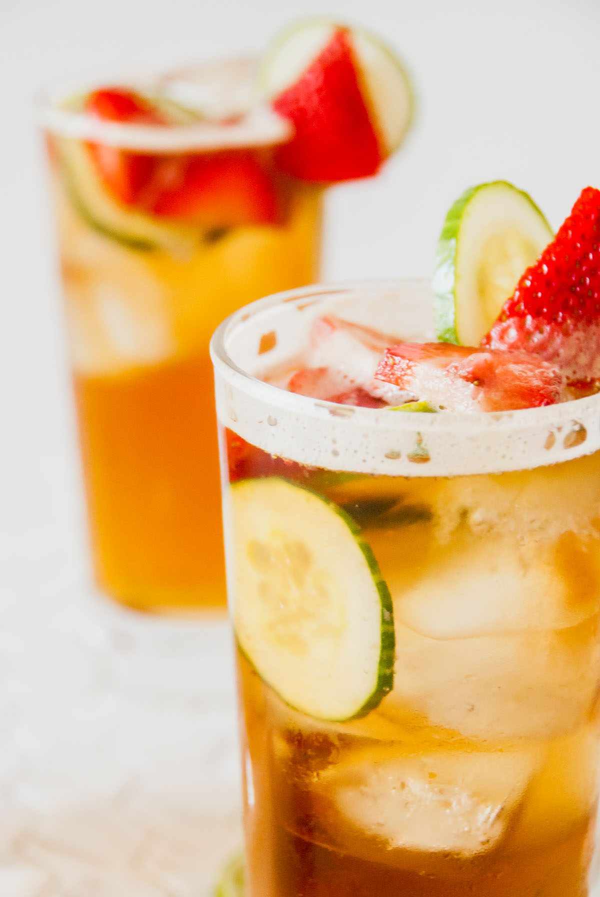 Pimm's Cup for Two