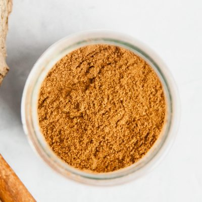 Fall Spice Blend (aka Pumpkin Spice)