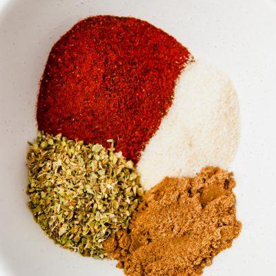 Tex-Mex Spice Mix